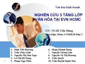 Vn ha kinh doanh NGHIN CU 3 TNG