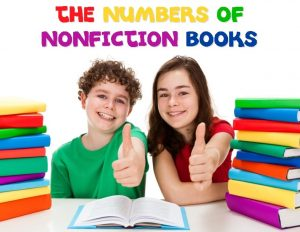 The Numbers of Nonfiction Books Nonfiction books are