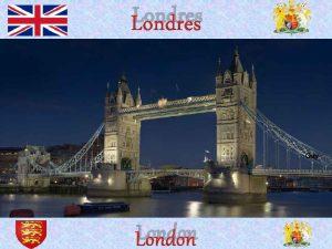 Londres Gary London Londres en anglais London lndn