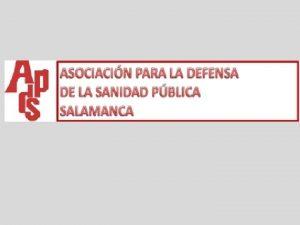 La ADSP de Salamanca ante el desmantelamiento de