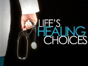 Healing Choice 1 The Reality Choice I ADMIT