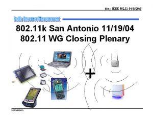 doc IEEE 802 11 041520 r 0 802
