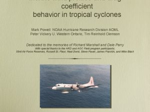 Marine wind profiles and drag coefficient behavior in