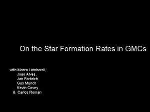 On the Star Formation Rates in GMCs with