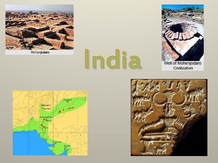 India India What I know About India What