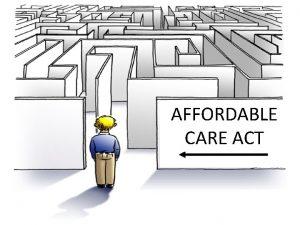 AFFORDABLE CARE ACT Pub 4012 ACA tab H