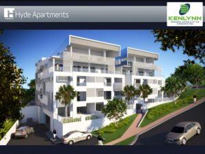 Kenlynn Properties Australia Kenlynn Properties Aust KPA was