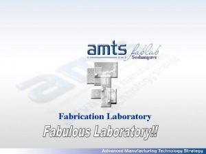 Soshanguve Fabrication Laboratory Executive Committee Executive Committee established