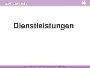 berall Geographie 2 Dienstleistungen sterreichischer Bundesverlag Schulbuch Gmb
