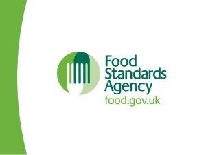 World Environmental Health Day Food Global trade global