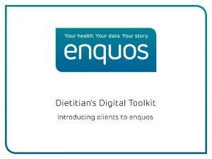Go to enquos com click Register to register