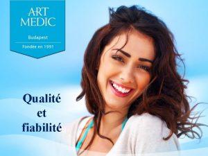 Qualit et fiabilit Historique La Clinique Art Mdic