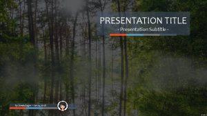PRESENTATION TITLE Presentation Subtitle By James Sager Jan