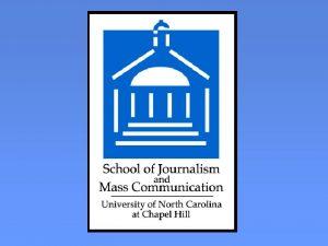 World of Professional Mass Communication 1 New mass