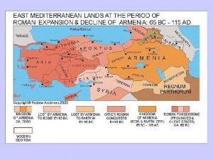 The Armenian Genocide The First Genocide The Forgotten