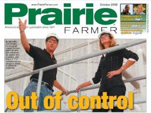 Recent fertilizer price trends are not a pretty