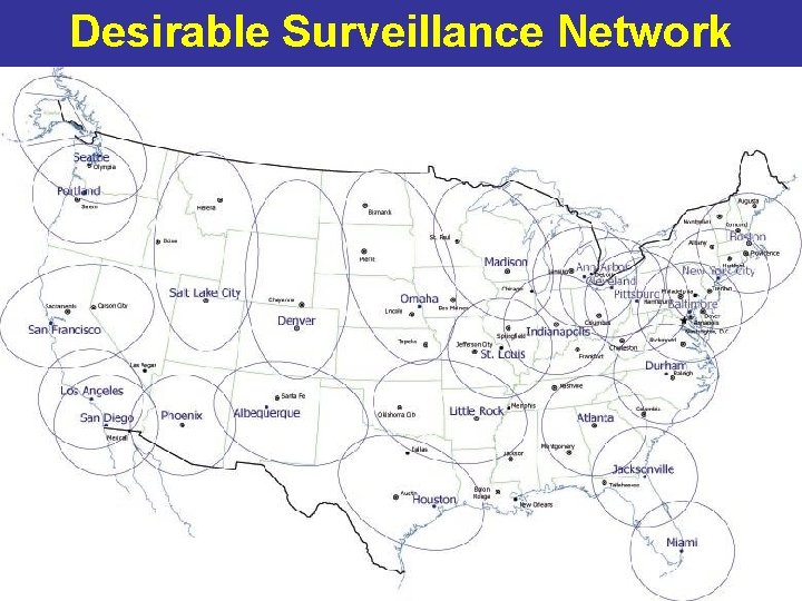 Desirable Surveillance Network National Prion Disease Pathology Surveillance