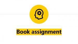 Book assignment Reported speech Reported speech Gossip exercise