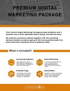PREMIUM DIGITAL MARKETING PACKAGE The Premium Digital Marketing