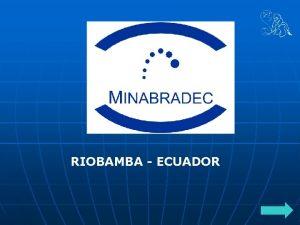 RIOBAMBA ECUADOR PETROBRAS ECUADOR TLC CORROSION Corrosin Ambiental