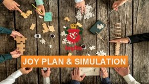 JOY PLAN SIMULATION TRIPLE PLAN Start Up Plan