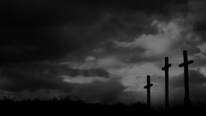 The Thief On The Cross The Promise Of