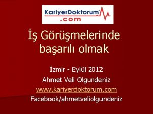 Grmelerinde baarl olmak zmir Eyll 2012 Ahmet Veli