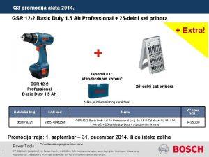 Q 3 promocija alata 2014 GSR 12 2