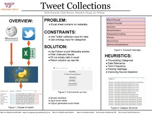 Tweet Collections Kirk Chenault Chris Keener Brandon Chang