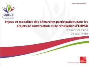 www cnracl retraites fr Enjeux et modalits des
