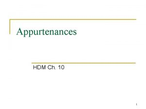 Appurtenances HDM Ch 10 1 Kinetic Energy gforces