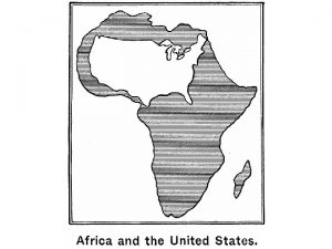 Scramble for Africa Imperialismthe total economic social political