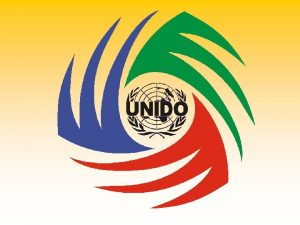 UNITED NATIONS INDUSTRIAL DEVELOPMENT ORGANIZATION UNIDO UNITED NATIONS