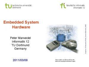 technische universitt dortmund fakultt fr informatik 12 Graphics