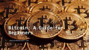 Bitcoin A Guide for Beginners Adelaide Bitcoin com