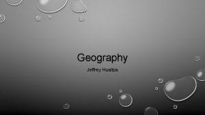 Geography Jeffrey Huallpa Shang Dynasty Location The Shang