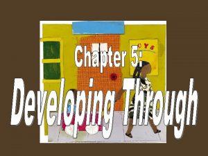Developmental Psychology branch of psychology which studies physical
