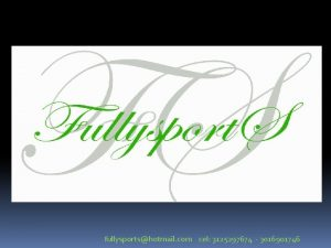 fullysportshotmail com cel 3125297674 3016901746 fullysportshotmail com cel