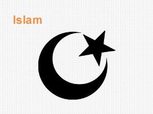 Islam Islam Egentligen r alla mnniskor muslimer enligt