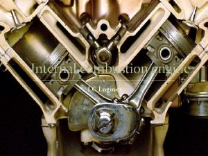 Internal combustion engine I C Engines Introduction An