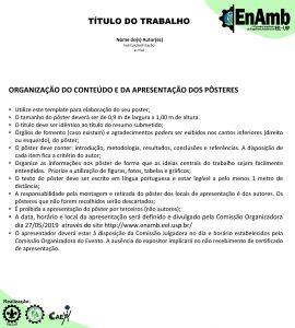 TTULO DO TRABALHO Nome dos Autores InstituioFiliao email