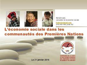 Benoit Aub conseiller en conomie sociale baubecssspnql com