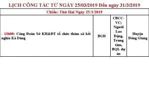 LCH CNG TC T NGY 25032019 n ngy