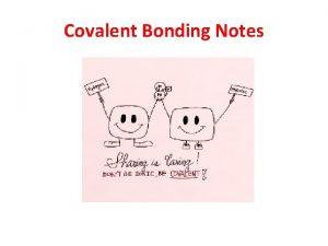 Covalent Bonding Notes Ionic vs Covalent Bonding Ionic