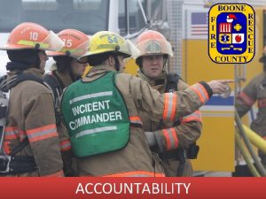 DMC ACCOUNTABILITY Why is accountability important The purpose