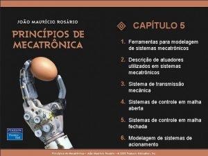 CAPTULO 5 1 Ferramentas para modelagem de sistemas
