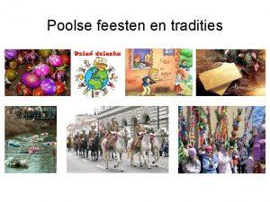 Poolse feesten en tradities Topienie Marzanny De eerste