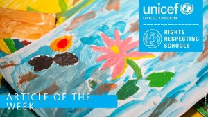 UnicefMawai ARTICLE OF THE WEEK GUESS THE ARTICLE