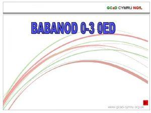 GCa D CYMRU NGf L www gcadcymru org