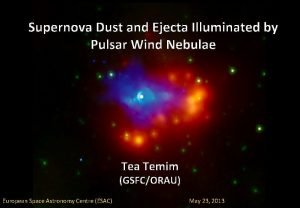 Supernova Dust and Ejecta Illuminated by Pulsar Wind